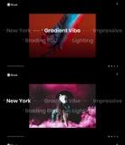 Portfolio Fullscreen Type Hover 02